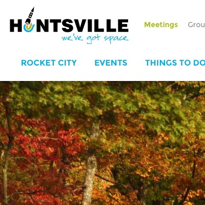 Huntsville-Madison County Visitors and Convention Center